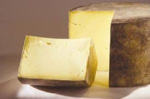 Cave aged Cheese